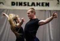 Erfolgreiche Ranglistensaison der SVE-Tänzer/innen