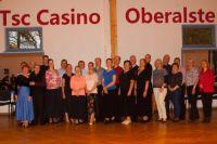 DTSA 2017 beim Casino Oberalster