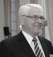 Ehemaliger Schatzmeister Ernst Fuge verstorben
