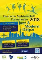JMD Deutsche Meisterschaft in Hamburg
