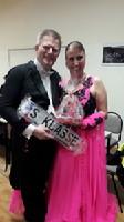 Aufstieg in die S-Klasse: Jens und Andrea Baethke