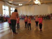 """Volles Haus zur """"Glinder Tanz-Show 2018"""""""
