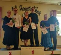 Lübecker Tanzsportwochenende
