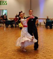 Platz 6 für Marko und Anja in Aachen