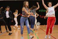 Tag des Tanzens - Steilshoop