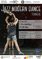 JMD Bundesliga-Turnier in Hamburg