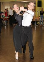 24. Norddeutscher Tanzmarathon im Club Saltatio Hamburg