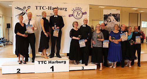 Hädrich-Pokal 2019 vergeben
